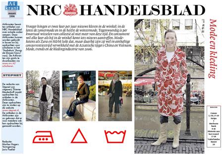 nrc-mode
